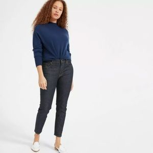 LIKE NEW Everlane Mid Rise Skinny Jeans!